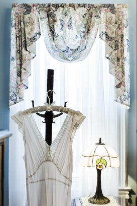 Main House has 7 beautifully decorated Victorian bedrooms