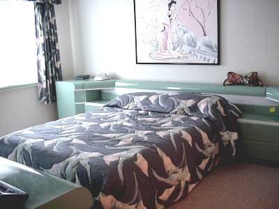 Master Bedroom w/ Private Bath