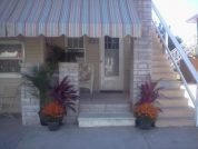 3BR Beach block -Labor day 2-3 night stays and WINTER RENTAL re-OPENED!