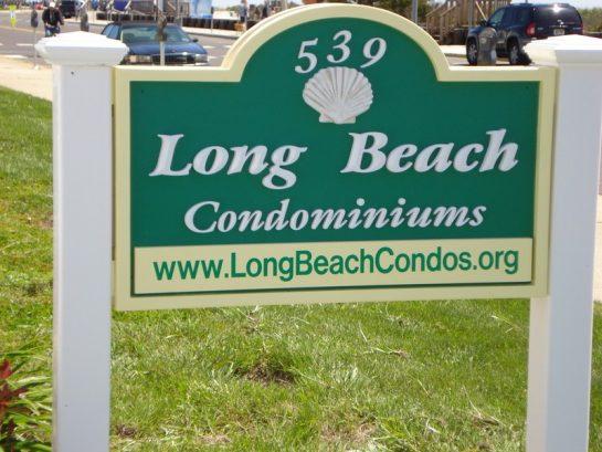 Welcome To long Beach Condominiums