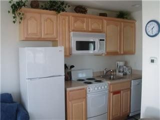 New Kitchen With Everything You Will Need