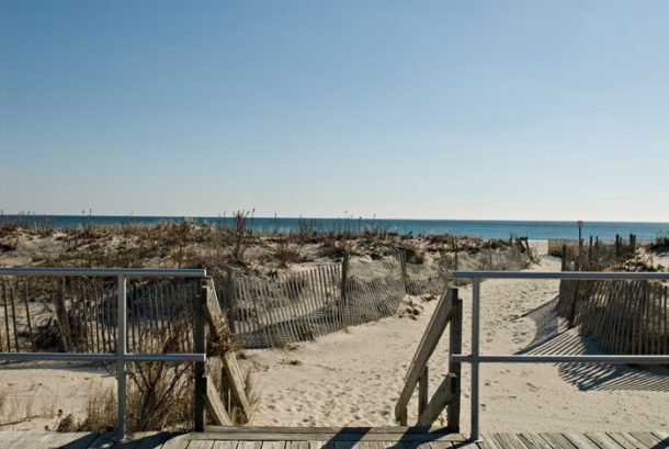 Beach Is 3 Minute Walk From House