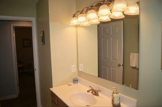 Main Bath #2