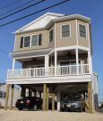 ORTLEY BEACH RENTAL WITH BAY VIEWS