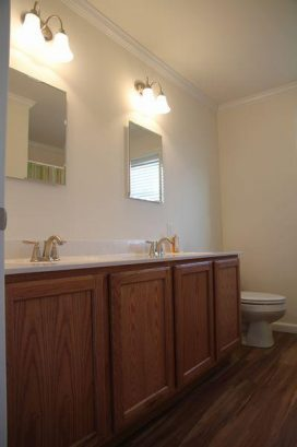 2nd Floor Main Bath #2