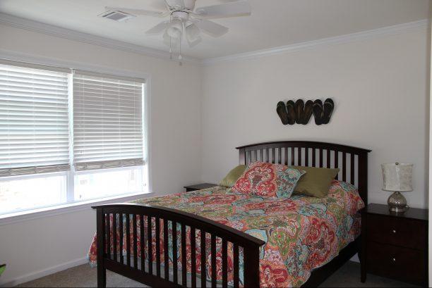 2nd Floor Front Master Bedroom