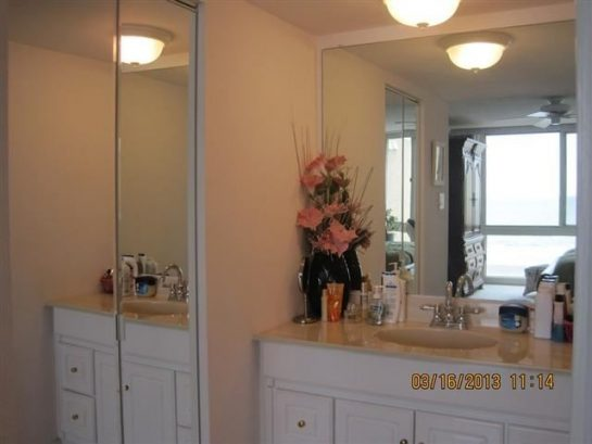 Master Br Vanity With Sink