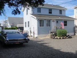 Seaside Park Family Rentals - 3 Clean Rental Units <500 ft from Beach!