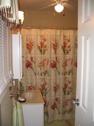 Bathroom (33 B Lafayette Ave)