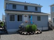 Seaside Park Family Rentals - 3 Clean rentals half block from the beach