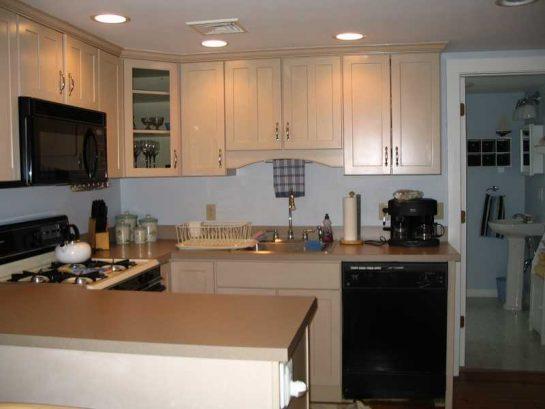 Kitchen  (31 Lafayette Ave)