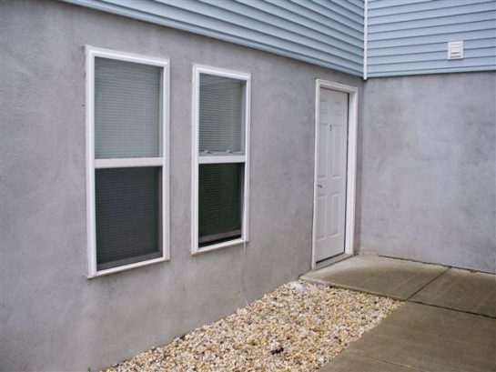 Separate Entrance-Ground Floor Suite-Rear of Building