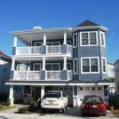 Newer 3BR 2 bath*Beach Block Beauty*
