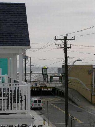 Deck View 1