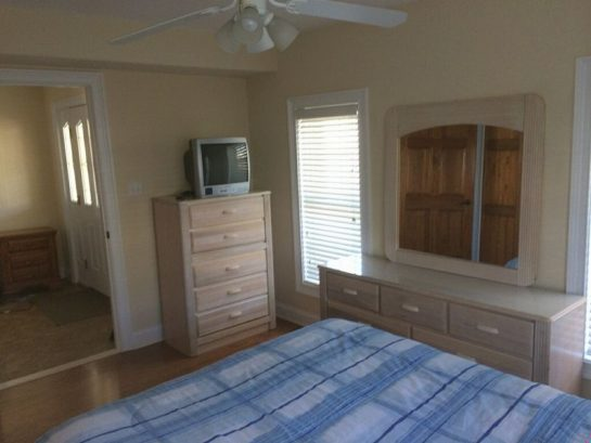 First Floor Bedroom (full Size) With Full Bath. Handicap Access
