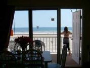 Direct Oceanfront Spectacular Views, Available 7/5-9, 1BR, SLEEPS 6, $250/nt