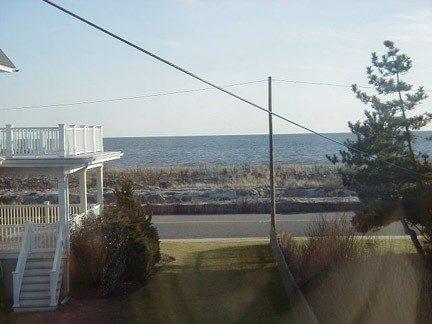 Wonderful Ocean View from the Bedroom Window