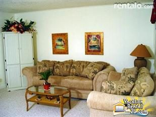 Ocean City Vacation Rental - Palm Tree Paradise