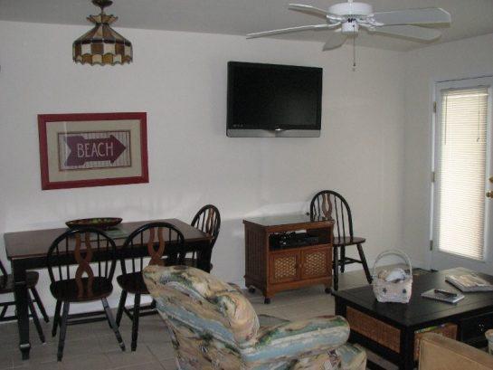 Living Room 42 Inch Tv - 203