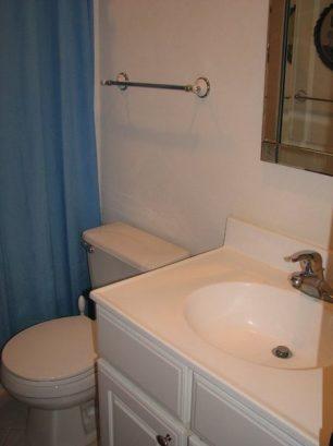 Bathroom Unit 204
