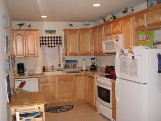 Full Kitchen - 204