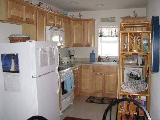 Full Kitchen - 203