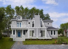 Great Contemporary Bethany Beach House Rental