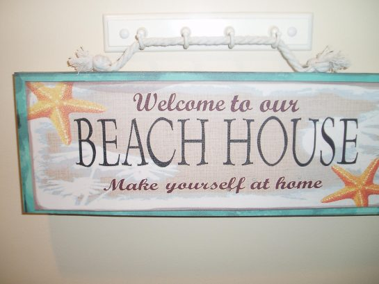 Welcome to OUR Beachhouse 'Memories with Family & Friends'
