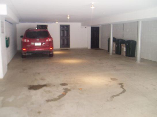 Garage 3 car parking (4th on driveway) Left side of garage