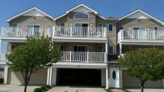 Wow Factor! E 22nd Street North Wildwood, NJ Beach Block Beauty Ocean Views