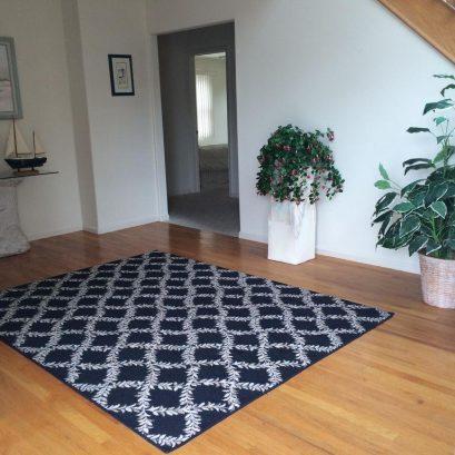 Downstairs Foyer