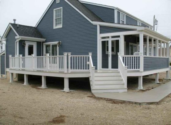 7th home from beach -137 109st