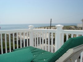 2nd FROM THE OCEAN ~ Terrific Views of Beach! Accepting 2020 Reservations