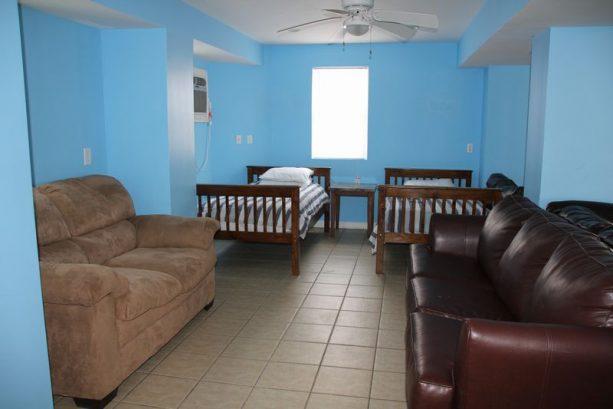 First Floor Great Room