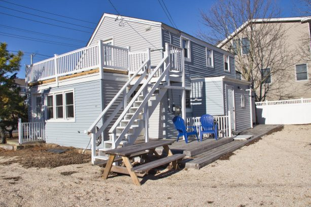 Blue Cape-North Beach Haven