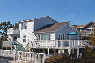 SUNSETTER SUPER SURF CITY 4 BEDROOM, OCEANSIDE BEACH HOUSE