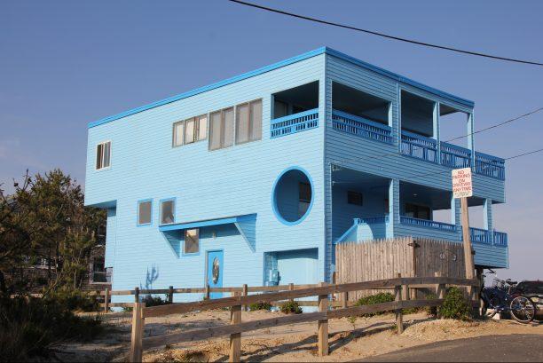 DREAMSCAPE STUPENDOUS - FIVE BEDROOM - OCEANFRONT HOUSE