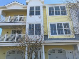1609 Surf Ave Unit #2 *Luxury Condo Rental* North Wildwood
