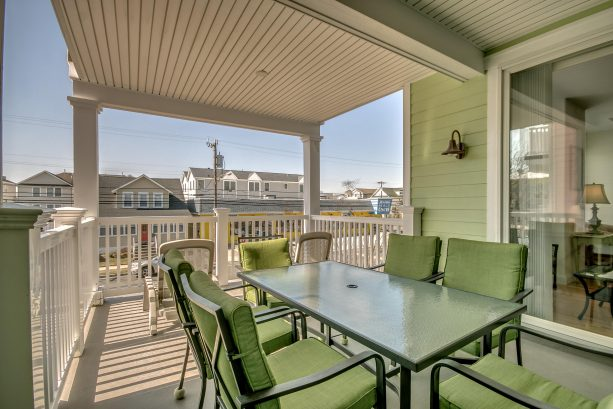Luxury Condo Rentals - North Wildwood