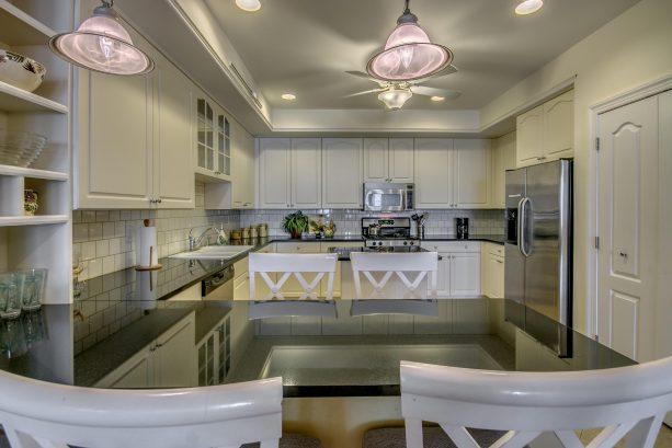 Kitchen Granite Tops