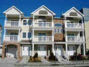 BEACH BLOCK TOWNHOUSE-NORTH WILDWOOD