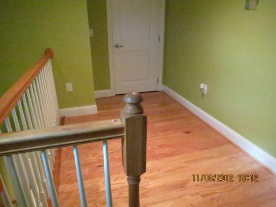 Hallway-2nd Floor