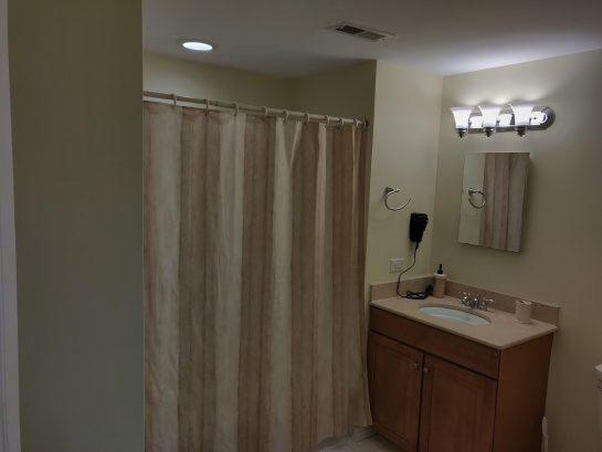 Bath Room-First Level