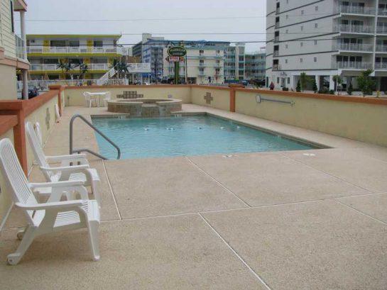 Pool Pic