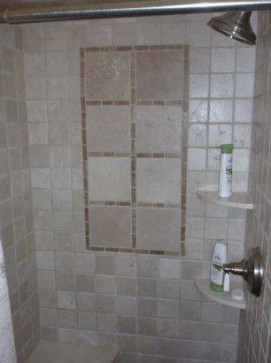 Mud Room Shower