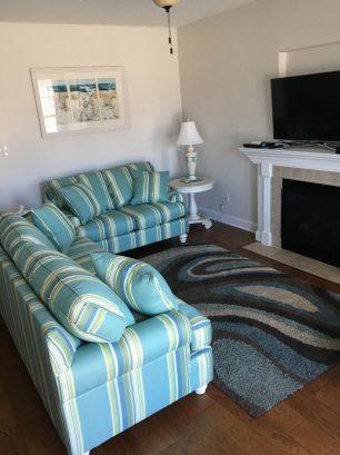 Living Room Loveseat