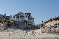 NEW OCEANFRONT DUPLEX * Gorgeous 2nd Floor * 206 E. 31st Street