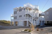NEW OCEANFRONT DUPLEX * Gorgeous 1st Fl * 108 E. Lavenia (75th)