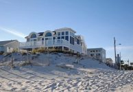 NEW OCEANFRONT DUPLEX * Gorgeous 2nd Fl * 108 E. Lavenia (75th)