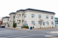 Crescent Court Apartments - 328 East 26th Avenue - Wildwood N.J.